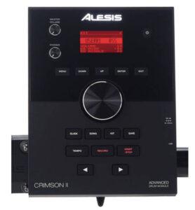Alesis Crimson II Módulo