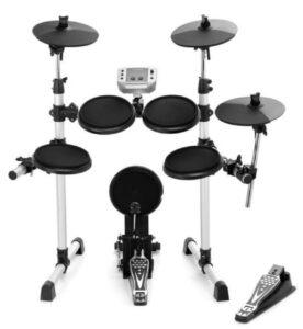 Millenium-MPS-150 E-Drum-Set Vista General