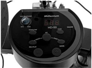 Modulo Millenium-HD-50 E-Drum-Set