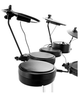 Pads Millenium-HD-50 E-Drum-Set