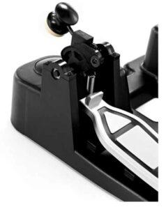 Pedal Millenium-HD-50 E-Drum-Set