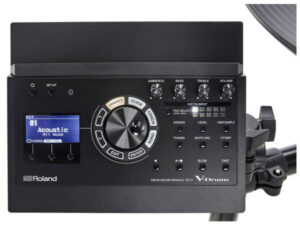Roland TD 17 KVX VDrums Modulo