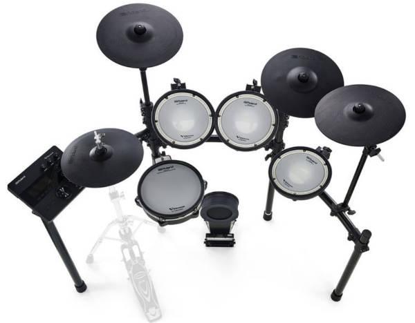 Roland TD-27KV V-Drums Vista Aerea