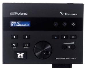 Roland TD 7 KVX VDrum Modulo