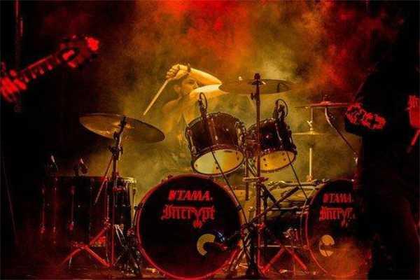 Top 10 bateristas más famosos